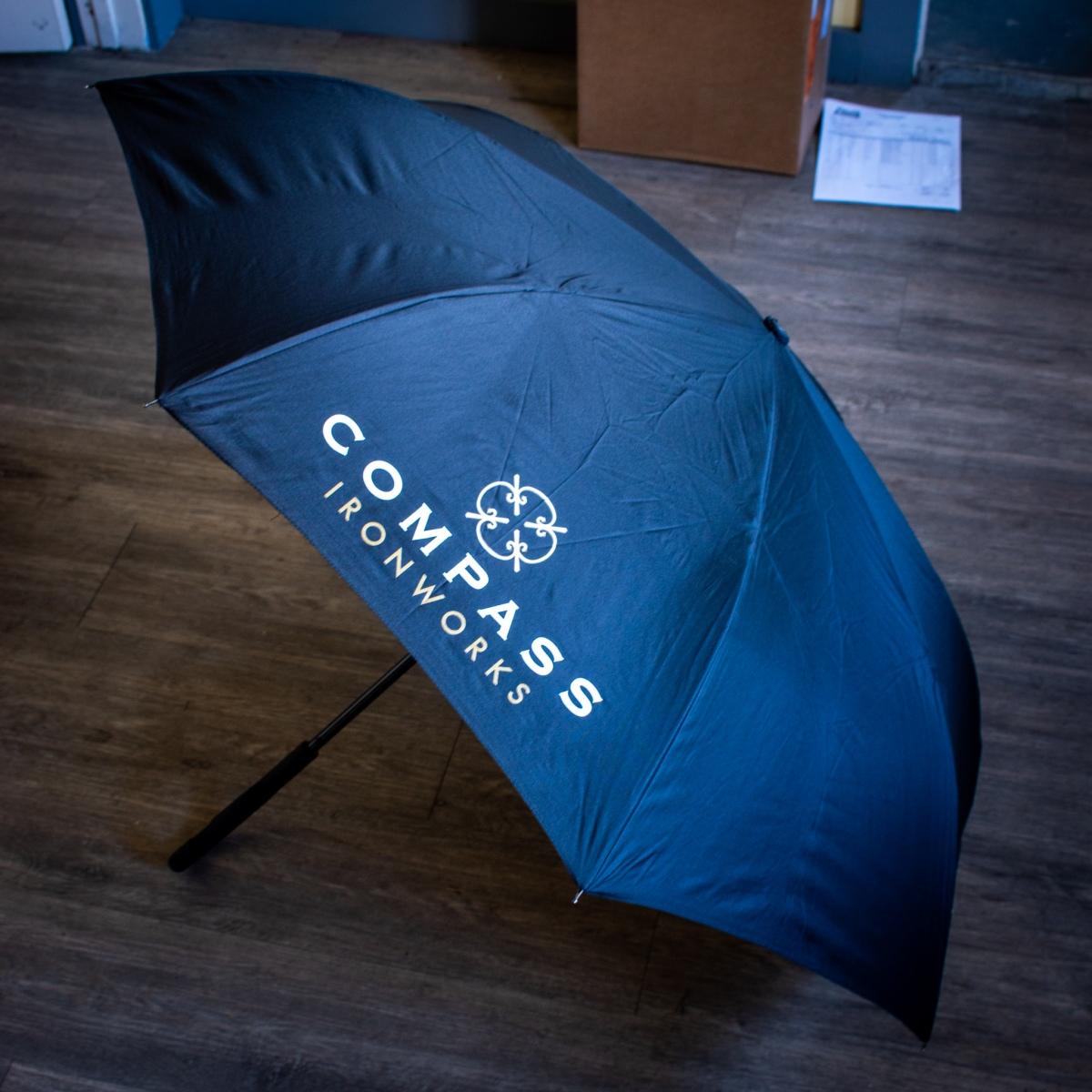 Compass-Umbrella