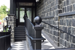forged-railing