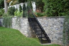 Garder Stairs