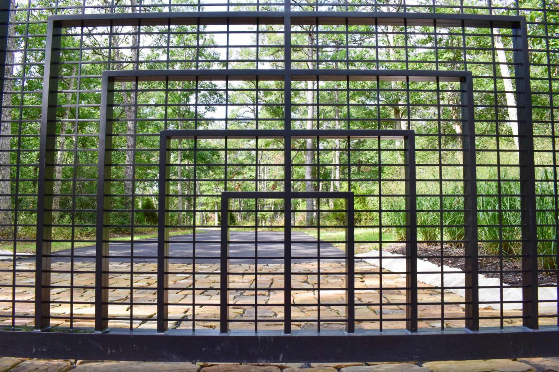Modern-Estate-Gate-3
