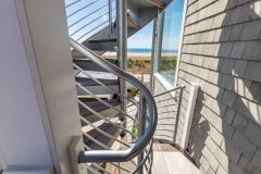 Spira Stair Landing Attachment