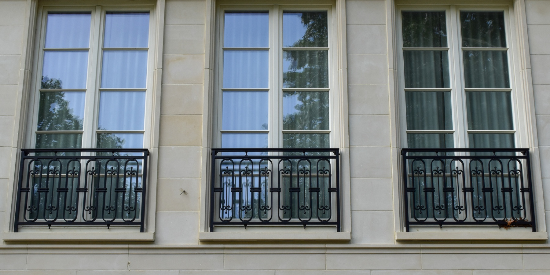 French-Balconies