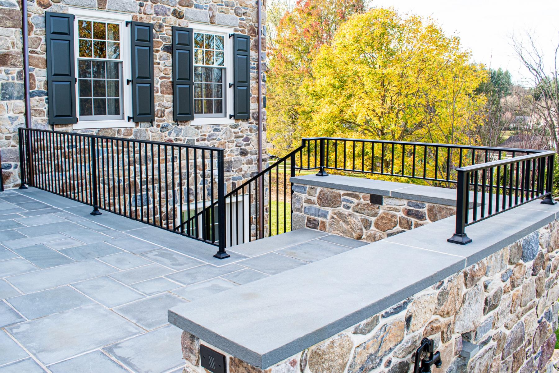 Terrace-railing6