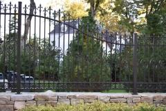 Fence-Arch