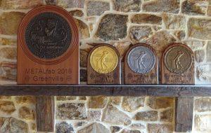 Awards Line Up