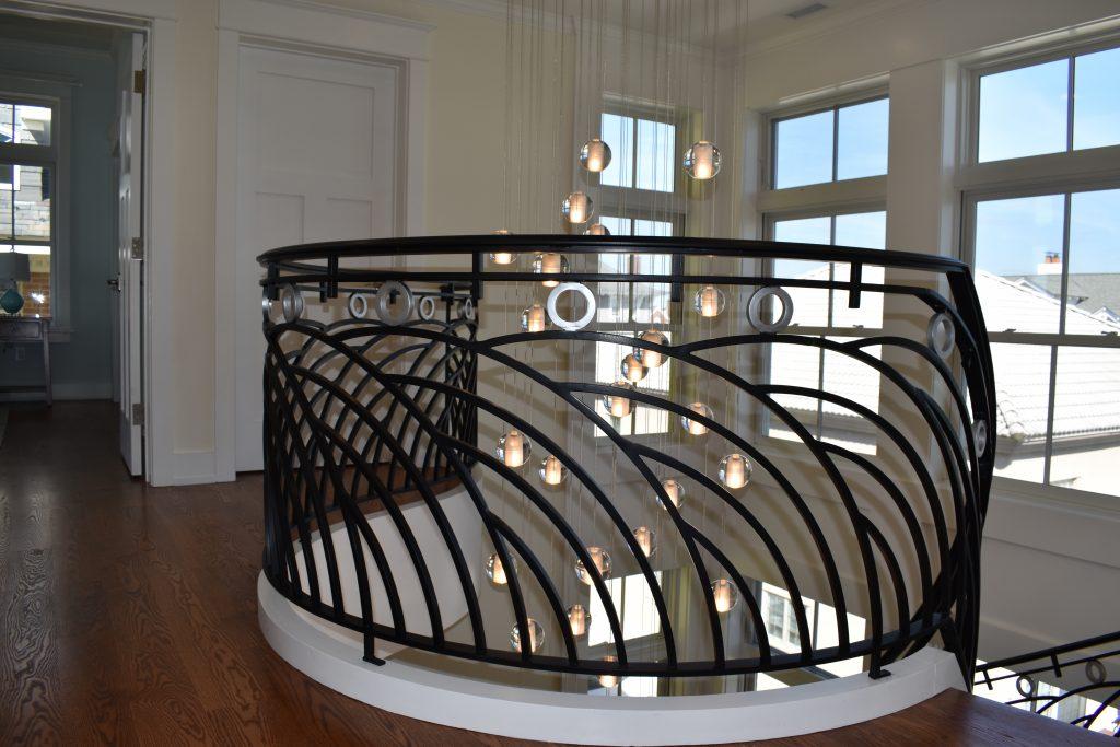 Beautiful Interior Railing Design