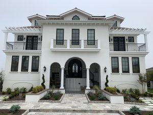 Wartefront Italian Villa