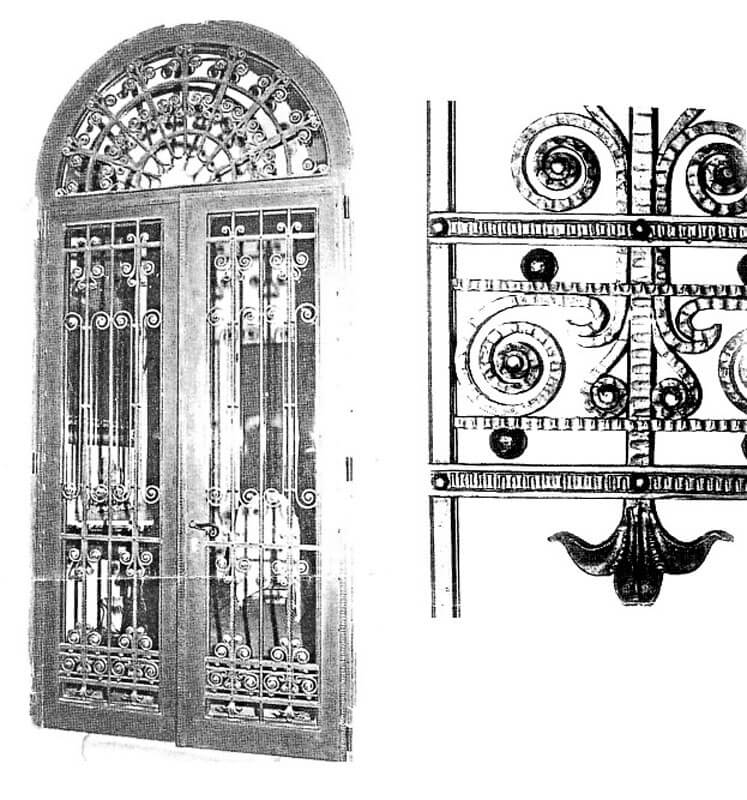 Original Door Image