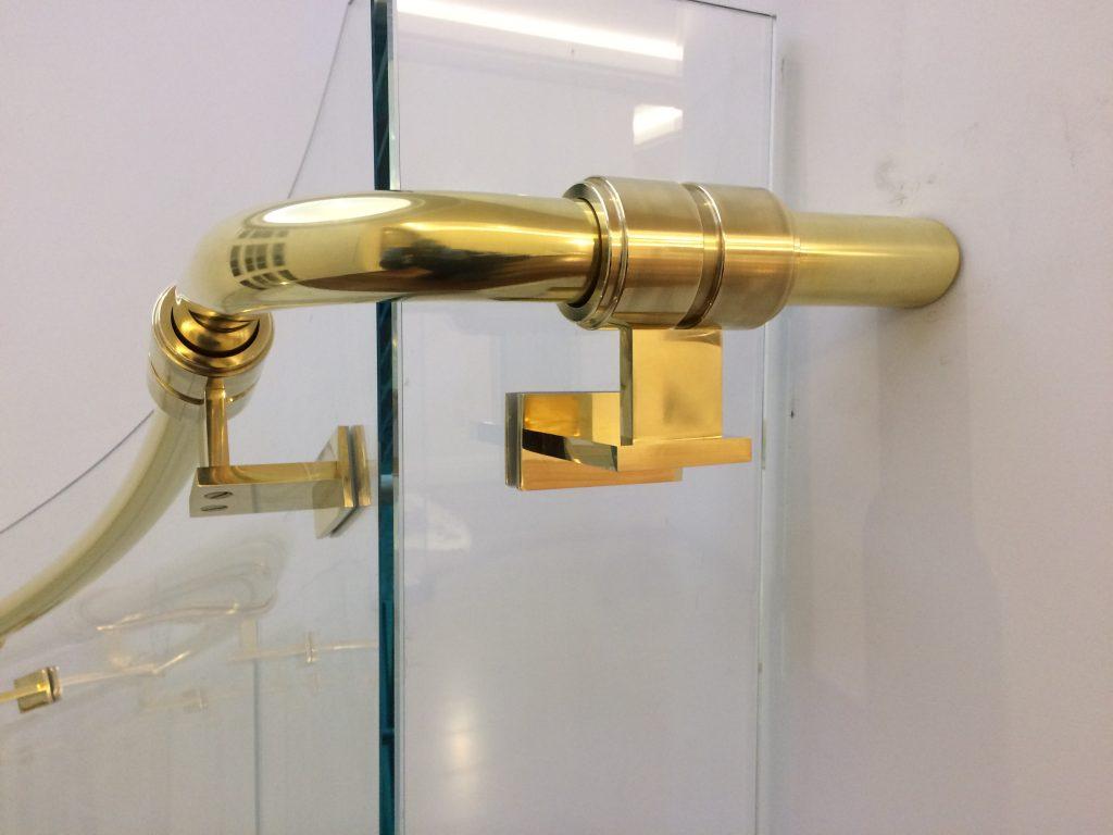 Brass Attachment Details