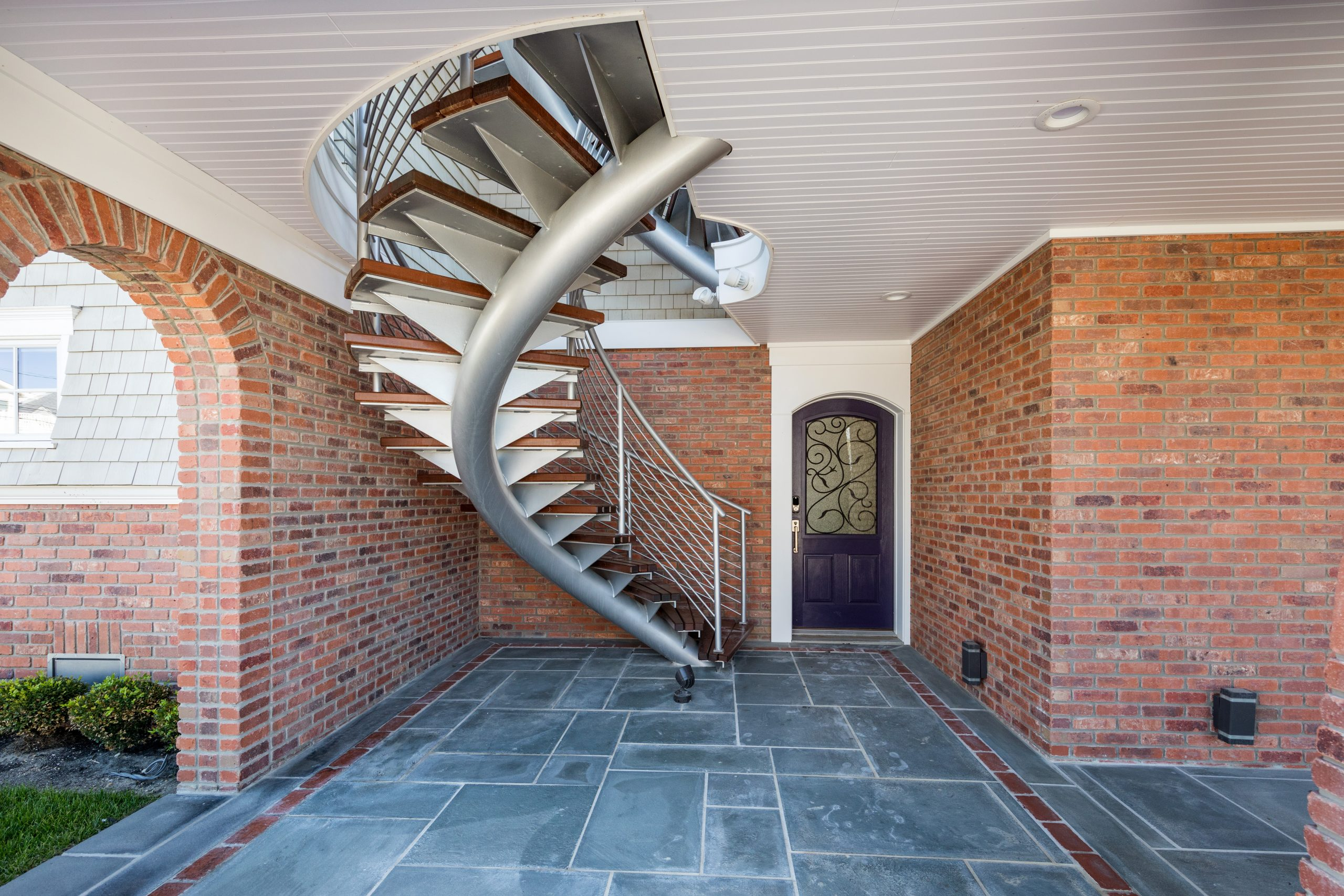 Helical Staircase4