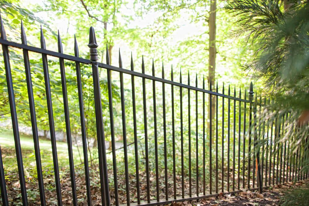 Custom Replication Fence on Angle