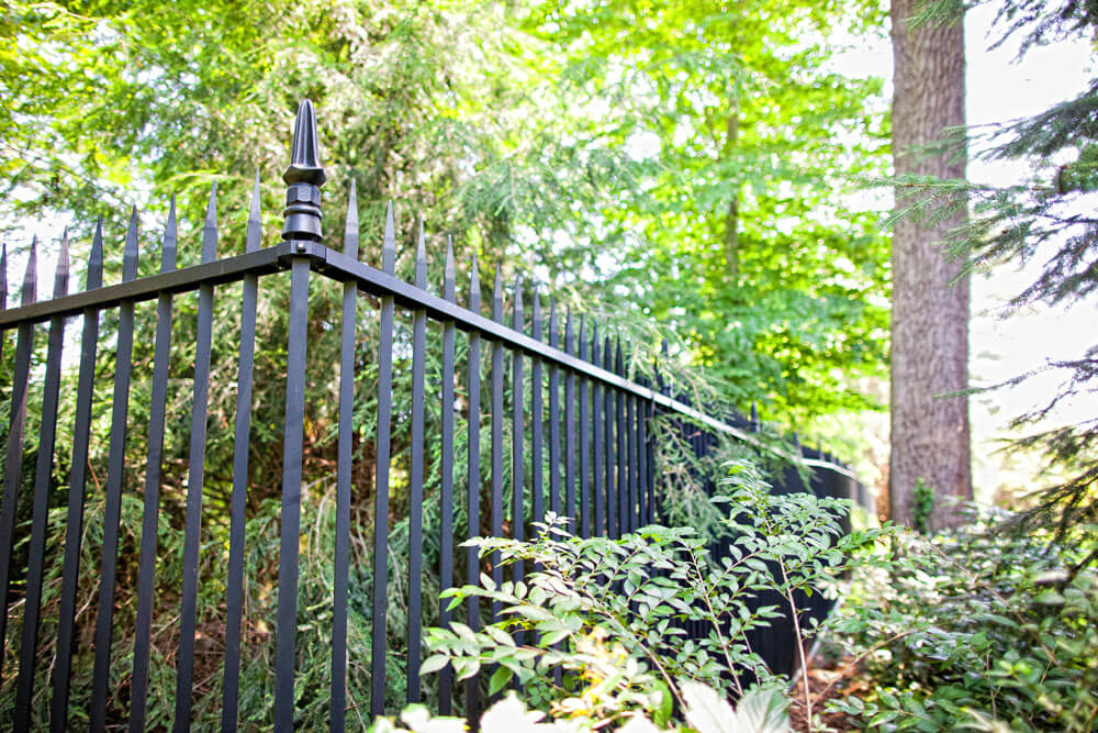 Strong and Sturdy Replication Security Fencing